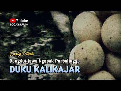 Dedy Pitak ~ DUKU KALIKAJAR # Hasil Buah Kecamatan Kaligondang Purbalingga