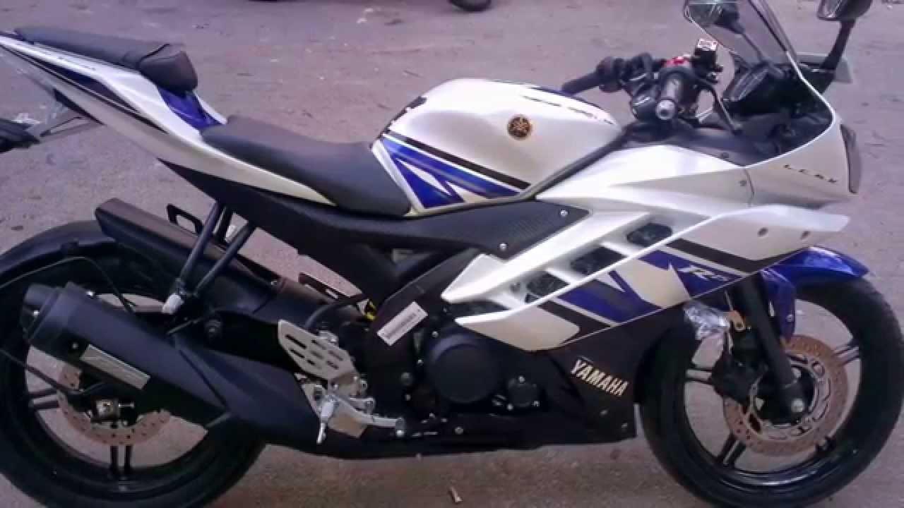 R15 V2 Limited Edition 2013 Yamaha YZF R15 Version2 0