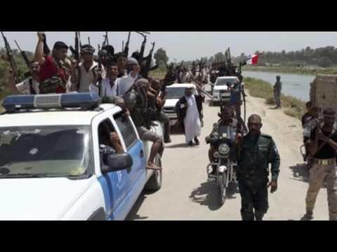 Iraq Conflict: Militants 'Seize' City Of Tal Afar