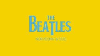 Watch Beatles Norwegian Wood video