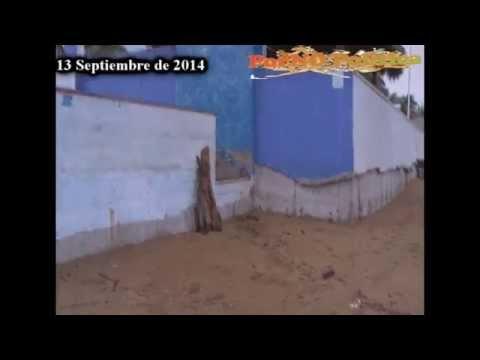 MZO: Sin escalones las playas de Manzanillo.