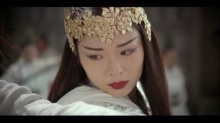 Sword Master - (2016)fight scene of Hsiao-feng _ the Third Master