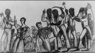 Don't Criticise The Slaves Because You're Still Not Liberated