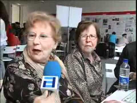 Día de Internet 2011: Espacio TIC para la diversión y aprendizaje