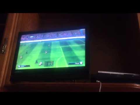 FIFA 15 Modo Treinador Chelsea- Oscar o Menasso