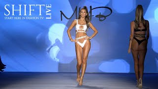 MONICA HANSEN BEACHWEAR fashion show LIVE STREAM /  Miami Swim Week 2019 - HD