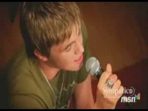 Jesse Mccartney - Invincible