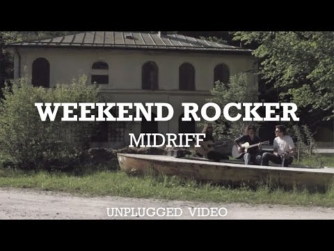Weekend Rocker (unplugged)