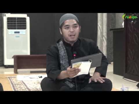 Ust. Muflih Safitra - Al Firqotun Najiyah 1