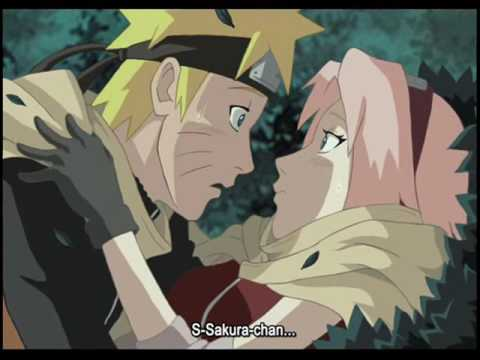 Naruto And Sakura Love video
