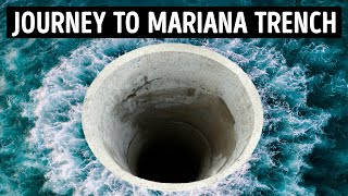 What Would a Trip to the Mariana Trench Be Like?
