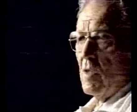 World War II Hero, Major Dick Winters & his Band of Brothers