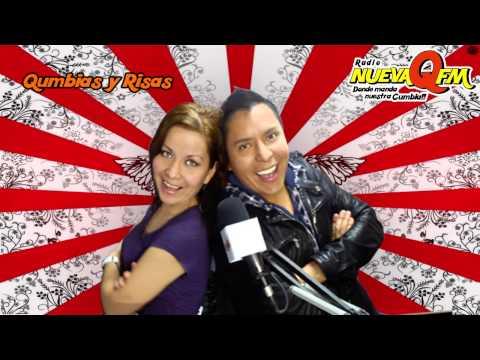 Edwin Sierra y Chris - Llamadas en inglés | Nueva QFM