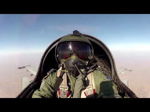 Iron Fist 2016 Official Promo By IAF