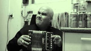 Grant & his Accordion