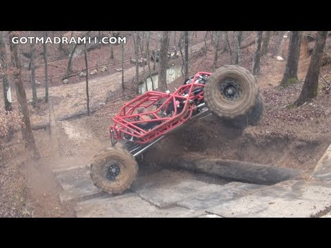 TIM CAMERON FULL OF HATE  SHOWTIME AXLE TESTER