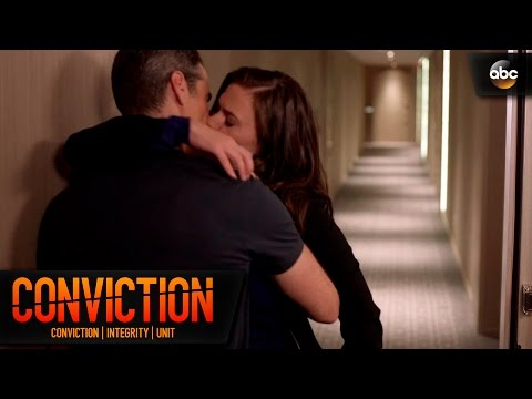 Hayes and Wallace Kiss - Conviction thumbnail