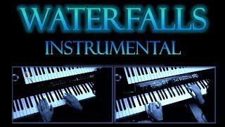 """Waterfalls"" - instrumental"