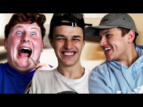 I Don't Think This Video Is Allowed On YouTube But Here You Go... (W/ Cam Kirkham & Ranty)