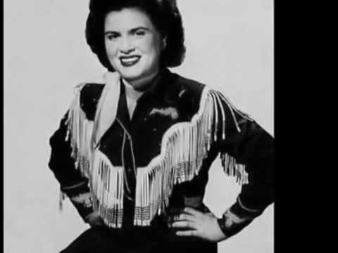 Patsy Cline - How Can I Face Tomorrow