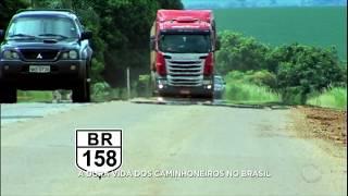 Conheça as condições degradantes que caminhoneiros vivem no Brasil