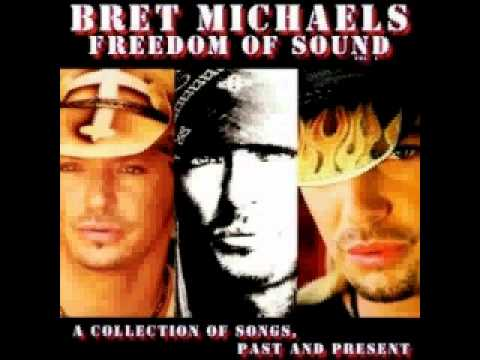 Bret Michaels - Every Rose Has It's Thorn (Country Version)