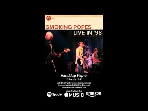 Smoking Popes - Star Struck One