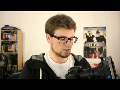 Samyang  (Rokinon Walimex) 35mm T1.5 VDSLR Lens REVIEW