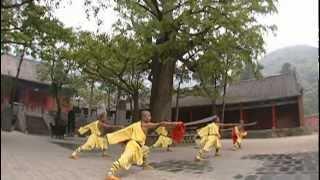 Kung Fu - Die Kampfkunst der Shaolin