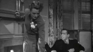 The Maltese Falcon 1941 Humphrey Bogart & Mary Astor 2