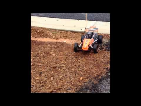New Bright RC Baja Buggy Review