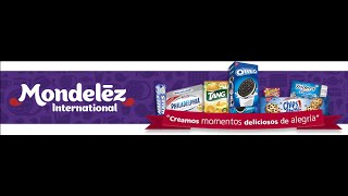 Mondelez International: The Manufacturing of our Products