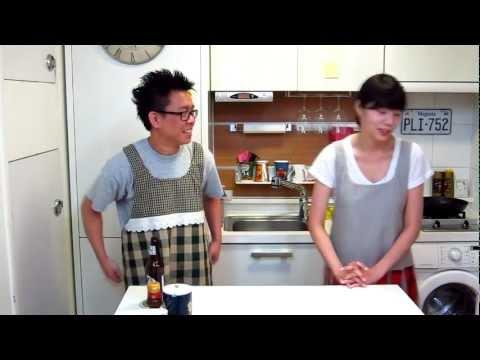 0 Korean Cuisine   KimBap by Bang & Jennifer