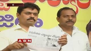 Reasons behind TDP Leader CM Ramesh picks Rajya sabha seat - Kadapa - Inside - netivaarthalu.com