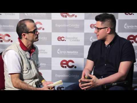 Entrevista com Pedro Estrela | ENPP 2017