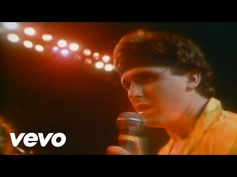 Loverboy - Lucky Ones