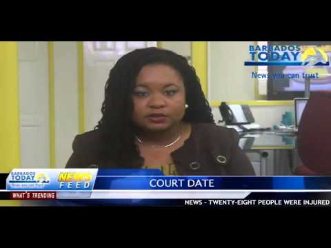 BARBADOS TODAY AFTERNOON UPDATE - MARCH 24, 2015
