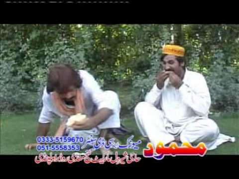 Pashto Drama Yaara Musafar Part1 video