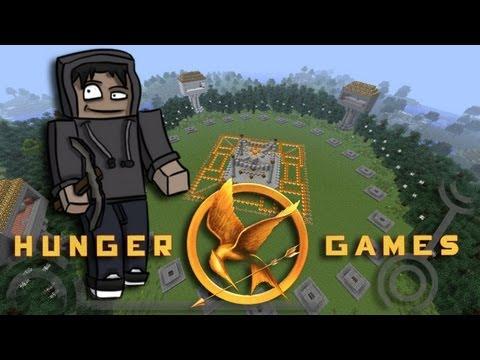 Hunger Games sur Minecraft Les règles Survivre jusquà la fin