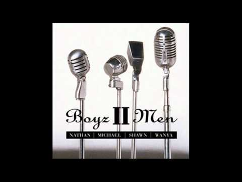 Boyz II Men - Step On Up