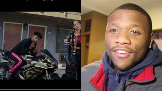 Alicia Keys - Show Me Love (Official Remix Video) ft. 21 Savage, Miguel (REACTION)