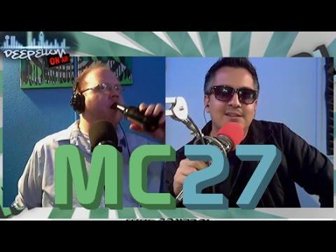 Mc27 Occupy Deep Ellum On Air video