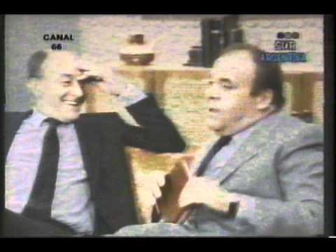 No Toca Boton   Alvarez y Borges 2A (Tato Bores)