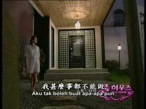 Full House (korean Drama) The Best Part video