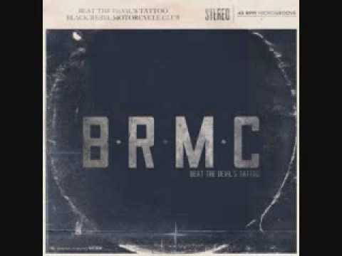 Black Rebel Motorcycle Club - Half-state