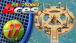 Mario Tennis Aces ITA [Parte 17 - Rovine delle Prove]