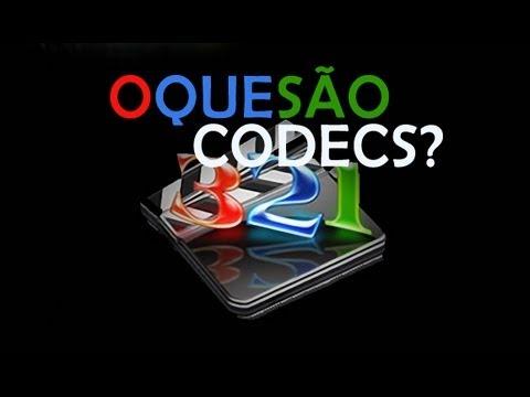 K-lite Codec Pack - O que são Codecs??