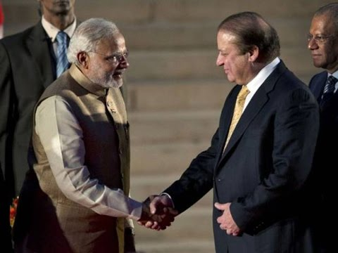 MEA Rules Out Narendra Modi And Nawaz Sharif Meet