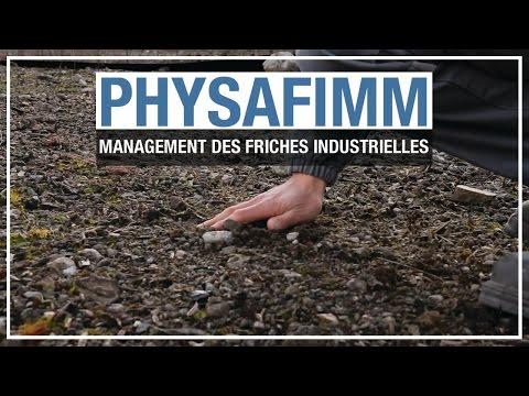 PHYSAFIMM : Management des friches industrielles