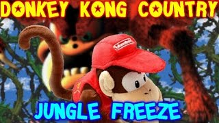 Donkey Kong Country: Jungle Freeze Part 2/6